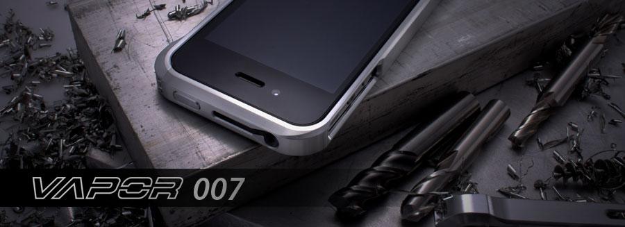 iphone 4 elementcase vapor case