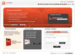 bitdefender online virus scanner