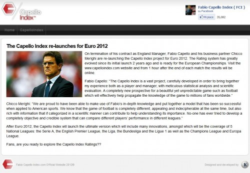 fabio capello football index