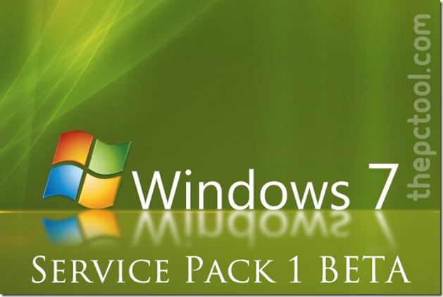 windows 7 sp1 beta logo